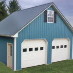 ny pole barn garages