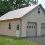 garage builders in md