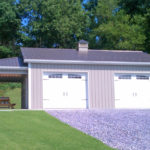 garage builders in pa