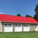 pole barn garage